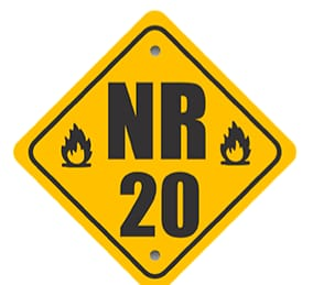 CURSO NR 20 - 8 HORAS