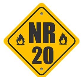 CURSO NR 20 - 4 HORAS
